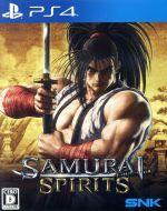 SAMURAI SPIRITS(ゲーム)