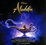 アラジン オリジナル・サウンドトラック(英語盤)(通常)(CDA)