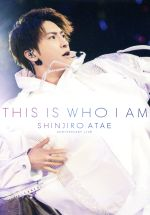 Anniversary Live『THIS IS WHO I AM』(通常)(DVD)