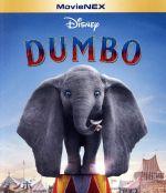 ダンボ MovieNEX ブルーレイ+DVDセット(Blu-ray Disc)(BLU-RAY DISC)(DVD)
