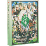舞台『刀剣乱舞』 慈伝 日日の葉よ散るらむ(Blu-ray Disc)(BLU-RAY DISC)(DVD)