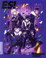 あんさんぶるスターズ! 02(特装限定版)(Blu-ray Disc)(三方背ケース、ブックレット付)(BLU-RAY DISC)(DVD)