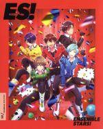 あんさんぶるスターズ! 05(特装限定版)(三方背ケース、ブックレット付)(通常)(DVD)