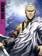 ヴィンランド・サガ DVD Box Vol.4(通常)(DVD)