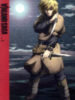 ヴィンランド・サガ DVD Box Vol.1(通常)(DVD)
