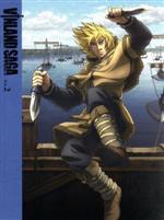ヴィンランド・サガ DVD Box Vol.2(通常)(DVD)