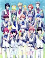 B-PROJECT~絶頂*エモーション~ SPARKLE*PARTY(完全生産限定版)(Blu-ray Disc)(三方背ケース、ブックレット付)(BLU-RAY DISC)(DVD)