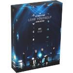 BTS WORLD TOUR 'LOVE YOURSELF'~JAPAN EDITION~(初回限定版)(Blu-ray Disc)(BOX、Blu-ray Disc1枚、ブックレット、フォトカード7枚セット付)(BLU-RAY DISC)(DVD)