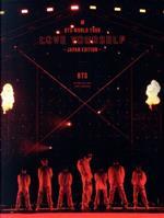 BTS WORLD TOUR 'LOVE YOURSELF'~JAPAN EDITION~(初回限定版)(BOX、DVD1枚、フォトブックレット付)(通常)(DVD)