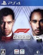 F1 2019(ゲーム)