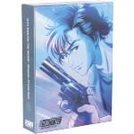 劇場版シティーハンター <新宿プライベート・アイズ>(完全生産限定版)(Blu-ray Disc)(三方背ケース、Blu-ray Disc1枚、ブックレット、縮小版アフレコ台本付)(BLU-RAY DISC)(DVD)