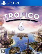 トロピコ6(ゲーム)