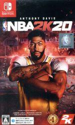 NBA 2K20(ゲーム)
