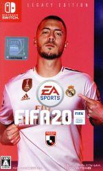 FIFA 20 Legacy Edition(ゲーム)