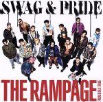 SWAG & PRIDE(通常)(CDS)