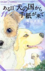 ある日 犬の国から手紙が来て(11)(ちゃおフラワーC)(少女コミック)