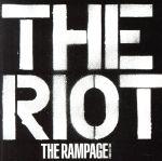THE RIOT(通常)(CDA)