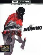 シャイニング 北米公開版(4K ULTRA HD+Blu-ray Disc)(4K ULTRA HD)(DVD)