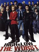 HiGH&LOW THE WORST EPISODE.0(通常)(DVD)