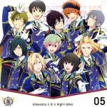 アイドルマスター SideM THE IDOLM@STER SideM 5th ANNIVERSARY DISC 05 Altessimo&彩&High×Joker(通常)(CDS)