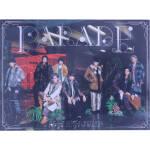 PARADE(初回限定盤1)(DVD付)(透明スリーブ、DVD1枚、フォトブックレット付)(通常)(CDA)