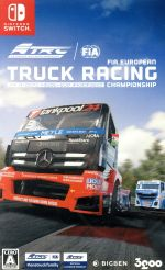 FIA ヨーロピアン・トラックレーシング・チャンピオンシップ(ゲーム)