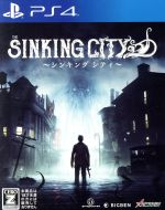 The Sinking City ~シンキング シティ~(ゲーム)