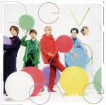 Revival Love(Pastel Shades盤)(通常)(CDS)
