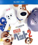 ペット2 ブルーレイ+DVD(Blu-ray Disc)(BLU-RAY DISC)(DVD)