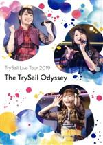 "TrySail Live Tour 2019""The TrySail Odyssey""(初回生産限定版)(Blu-ray Disc)(スリーブケース、CD1枚付)(BLU-RAY DISC)(DVD)"