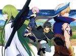 Fate/Grand Order -絶対魔獣戦線バビロニア- 1(完全生産限定版)(Blu-ray Disc)(三方背BOX、サントラCD1枚、特製ブックレット付)(BLU-RAY DISC)(DVD)