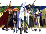 Fate/Grand Order -絶対魔獣戦線バビロニア- 2(完全生産限定版)(三方背BOX、CD1枚、ブックレット付)(通常)(DVD)