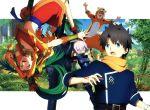 Fate/Grand Order -絶対魔獣戦線バビロニア- 3(完全生産限定版)(三方背BOX、CD1枚、ブックレット付)(通常)(DVD)