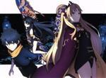Fate/Grand Order -絶対魔獣戦線バビロニア- 4(完全生産限定版)(Blu-ray Disc)(BOX、CD1枚、ブックレット付)(BLU-RAY DISC)(DVD)