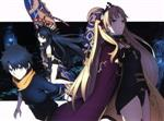 Fate/Grand Order -絶対魔獣戦線バビロニア- 4(完全生産限定版)(BOX、CD1枚、ブックレット付)(通常)(DVD)