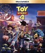 トイ・ストーリー4 MovieNEX ブルーレイ+DVDセット(Blu-ray Disc)(BLU-RAY DISC)(DVD)