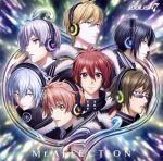 GAME「アイドリッシュセブン」Mr.AFFECTiON(通常)(CDS)
