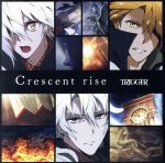 アイドリッシュセブン:Crescent rise(通常)(CDS)