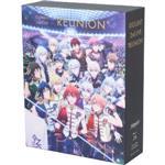 アイドリッシュセブン 2nd LIVE「REUNION」Blu-ray BOX -Limited Edition-(完全生産限定)(Blu-ray Disc)(収納ボックス、Blu-ray Disc1枚、フォトブック付)(BLU-RAY DISC)(DVD)