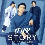 OUR STORY(通常)(CDS)