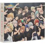 劇場版 うたの☆プリンスさまっ♪ マジLOVEキングダム 初回限定版(Blu-ray Disc)(Blu-ray1枚、CD1枚、BOX、ブックレット付)(BLU-RAY DISC)(DVD)