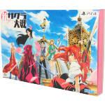 新サクラ大戦 <初回限定版>(CD×6枚組、冊子付)(初回限定版)(ゲーム)