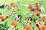 劇場版 響け!ユーフォニアム~誓いのフィナーレ~(Blu-ray Disc)(BLU-RAY DISC)(DVD)