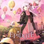 EPiDOTE-Mitsuki Nakae Works Best Album-(通常盤)(通常)(CDA)