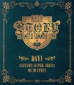 Animelo Summer Live 2019 -STORY- DAY1(BLU-RAY DISC)(DVD)