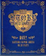 Animelo Summer Live 2019 -STORY- DAY2(BLU-RAY DISC)(DVD)