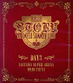 Animelo Summer Live 2019 -STORY- DAY3(BLU-RAY DISC)(DVD)