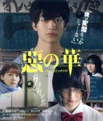 惡の華(Blu-ray Disc)(BLU-RAY DISC)(DVD)