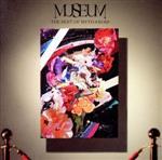 MUSEUM -THE BEST OF MYTH & ROID-(初回限定盤)(Blu-ray Disc付)(Blu-ray Disc1枚付)(通常)(CDA)
