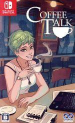 Coffee Talk(ゲーム)
